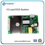 Module d'OEM ECG pour le moniteur d'ECG Machine&Patient