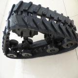 Резиновый система следа Py-160 для аграрных машины/кресло-коляск