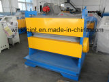 Hoja de acero de China de alta calidad de la máquina fría rodillo de estampado con Ce