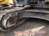 販売のための使用されたVolvo 460の掘削機の構築機械装置