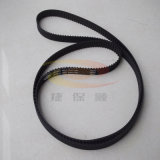 PU와 Rubber XL Timing Belt