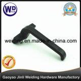 Traitement de guichet annexe de guichet en aluminium Wt-8407A