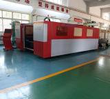 Cortador do laser da fibra da máquina de estaca 1000W do laser do metal do CNC