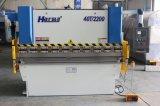 De verenigde Rem van de Pers van het Blad van het Metaal Hydraulische, Verenigde Hydraulische Buigende Machine