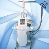 Ce moderno de la máquina de Zeltiq Cryolipolysis de la reducción de las celulitis del Liposuction del vacío