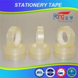아크릴 Water Based 및 Single Sided Adhesive Side Stationery Tape