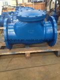 Задерживающий клапан вафли с Ce/Wras (ANSI 125/150)