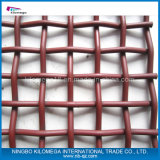 Hot Sale Wear-Resistant Screen Mesh para Vibraing Mesh