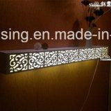Luzes do banheiro do espelho do diodo emissor de luz do FCC ETL do UL