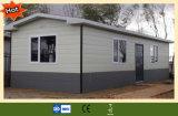 Панельный дом и передвижной дом для временно офиса