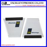 De aangepaste Schraper van het Ijs van het Embleem Goedkope Auto Plastic (EP-S9802)
