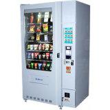 Agua fría y máquina expendedora de bebidas 24 horas al día