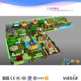 아이들 운동장 최신 판매를 위한 실내 장비 위락 공원 운동장