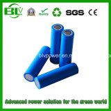 3.7V 2600mAh 18650 Battery Cylindrical Li-Ion Battery für Customzied Battery Pack