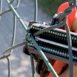 Cobre Anillo neumática Hog (15G100) para el Envasado, Hacer Cerca de alambre, Set de coches