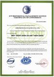 Strato laminato laureato liquido dell'imballaggio e solido PVC/PE/PVDC della medicina