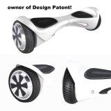Nuevo diseño vehículo eléctrico elegante del balance del uno mismo de 6.5 pulgadas