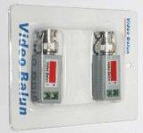 Vente chaude 1 transformateur symétrique visuel passif de télévision en circuit fermé de la Manche avec le rejet d'interférence (ASX-202E)