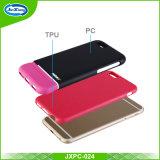 iPhone를 위한 이동할 수 있는 부속품 셀룰라 전화 상자 더하기 6 6