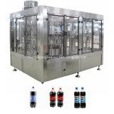 Máquina de rellenar de la bebida carbónica Dcgf18-18-6