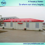 Dormitory를 위한 낮은 Cost Prefabricated Structure House