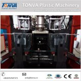 Preis von 2L Double Staiton HDPE Plastic Bottle Making Machine