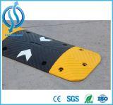Flecha Velocidad joroba con EPDM amarillo Coated & Bead cinta Bonded