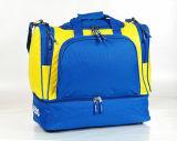 人(DSC00065)のためのスポーツの旅行の二重層旅行袋