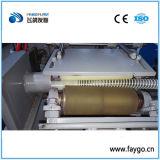 Manguito del resorte del PVC/manguito extensible que hace la máquina