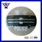 PC van het Schild van de Rel van het Polycarbonaat van Saudi-Arabië Type Verbeterde Anti (sysg-215)