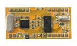 ISO14443A、ISO18092 Ttl RS232のための13.56MHz NFC Hf RFIDの読取装置のモジュール