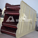Low Noise를 가진 높은 Quality Circular Vibrating Screen