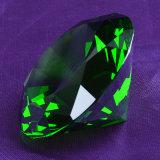 Kristallglas-Diamant für Dank-Werbegeschenk-Hochzeits-Bevorzugungs-Geschenk