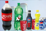 Машина завалки воды соды бутылки