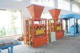 Qtj4-35I Beton-/Kleber-Ziegelstein-Maschine (lange Nutzungsdauer)