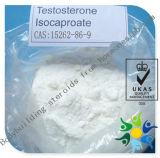 Zugelassenes gesundes rohes Testosteron Isocaproate Puder ohne Nebenwirkungen 15262-86-9
