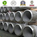 Ss Naadloze van de Pijpen van het roestvrij staal (Rang AISI304/316/316L)