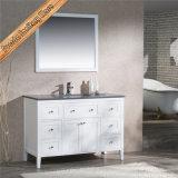 Шкаф ванной комнаты тщеты ванной комнаты твердой древесины высокого качества Fed-1960A