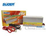 Suoer 800WのCe&RoHS (SDA-800A)の12Vによって修正される正弦波力インバーター