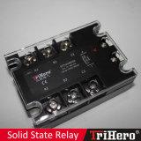 25A DC/AC relais à semi-conducteur SSR de 3 phases