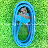 Cable del USB con el cable de 30 del Pin datos del USB para el iPhone
