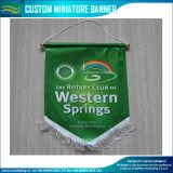 Kundenspezifische dekorative Andenken-Wimpel-Filz-Zeichenkette-Markierungsfahne (M-NF12F13010)