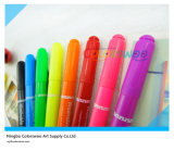 TIP Water Color Pen de 8PCS Round pour Kids et Students