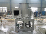 Dessiccateur instantané de rotation d'industrie de colorant de série de Xzg pour le sulfure de zinc