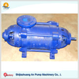 Pompe de gavage multi hypersustentatrice à haute pression de pression d'étapes