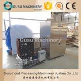 Cioccolato commerciale di lunga vita ISO9001 che tempera macchina per cioccolato reale (QT500)