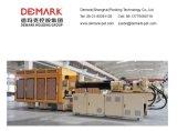 デマーク方式エコライン高速ペットプリフォーム注入システムロボットを冷却32キャビティ