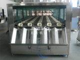 Impianto di imbottigliamento automatico pieno dell'acqua di Barreled di 5 galloni