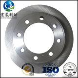 OEM Brake Disc Highquality ISO9001 à vendre