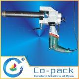 Machine taillante électrique automatique de tuyauterie de vapeur